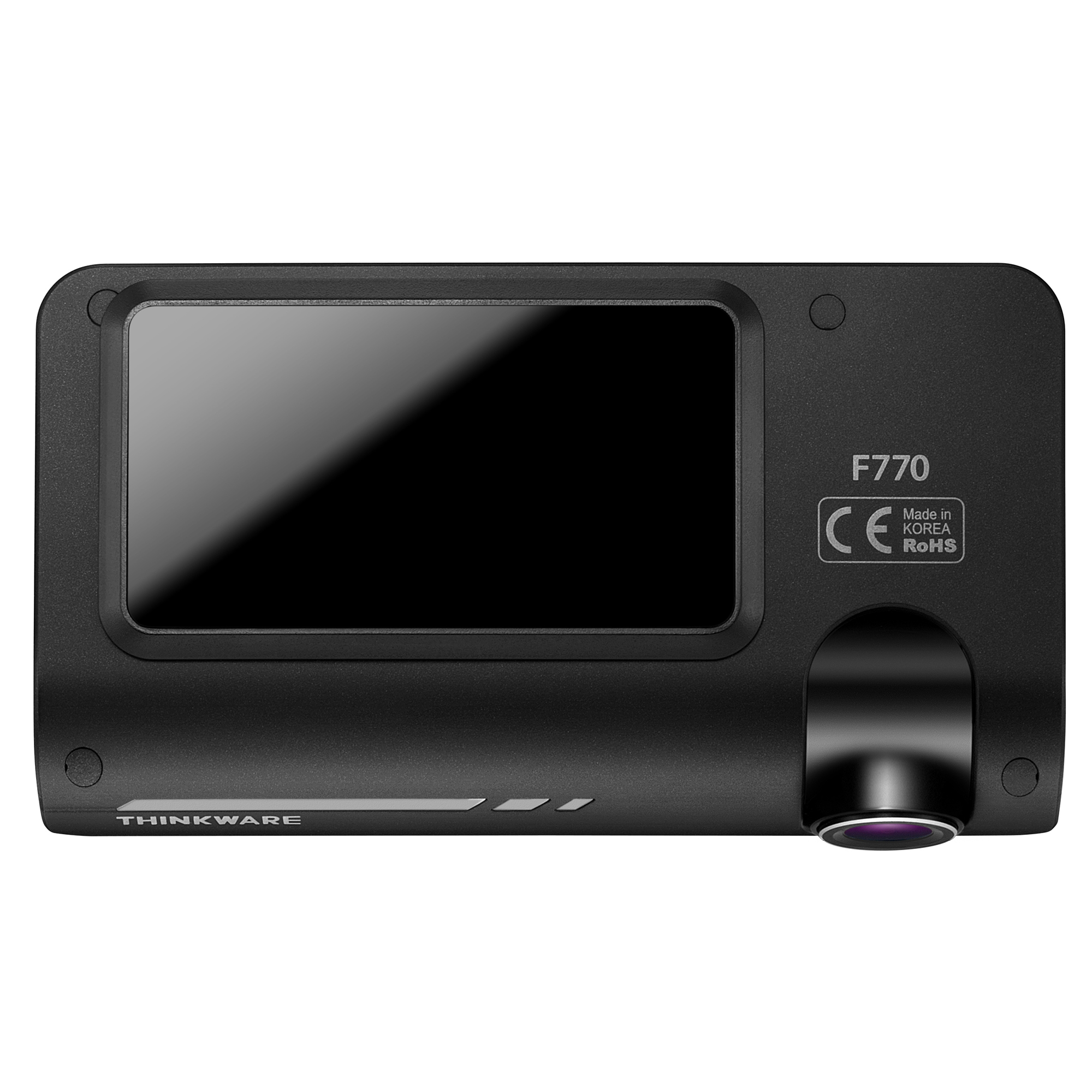 Thinkware F770 2-CH Front & Rear