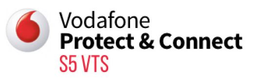 Vodafone Protect & Connect S5VTS